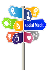 I consigli per il social media marketing nell'editoria